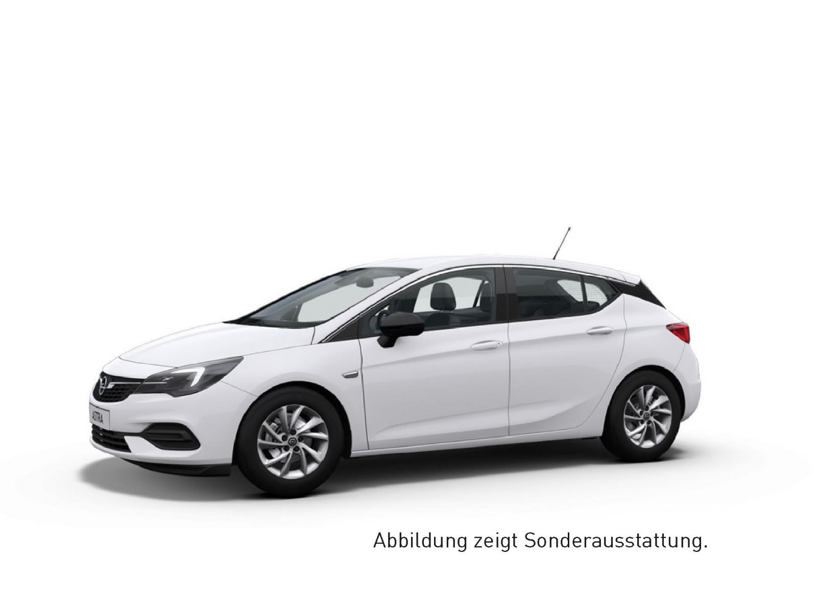 Opel Astra   260446