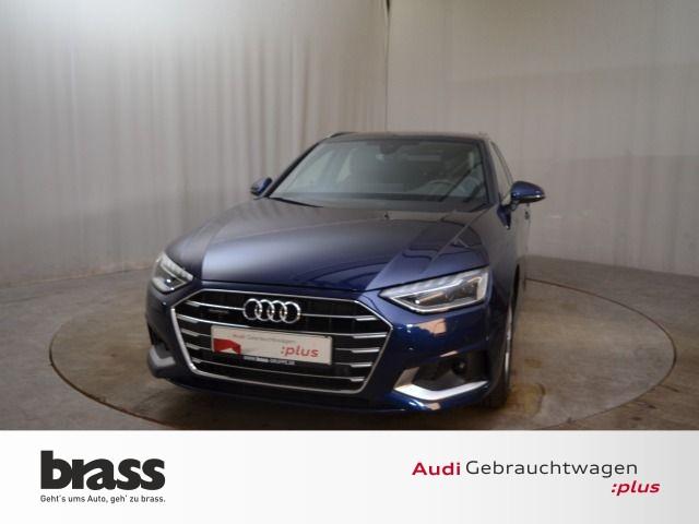 Audi A4   258030