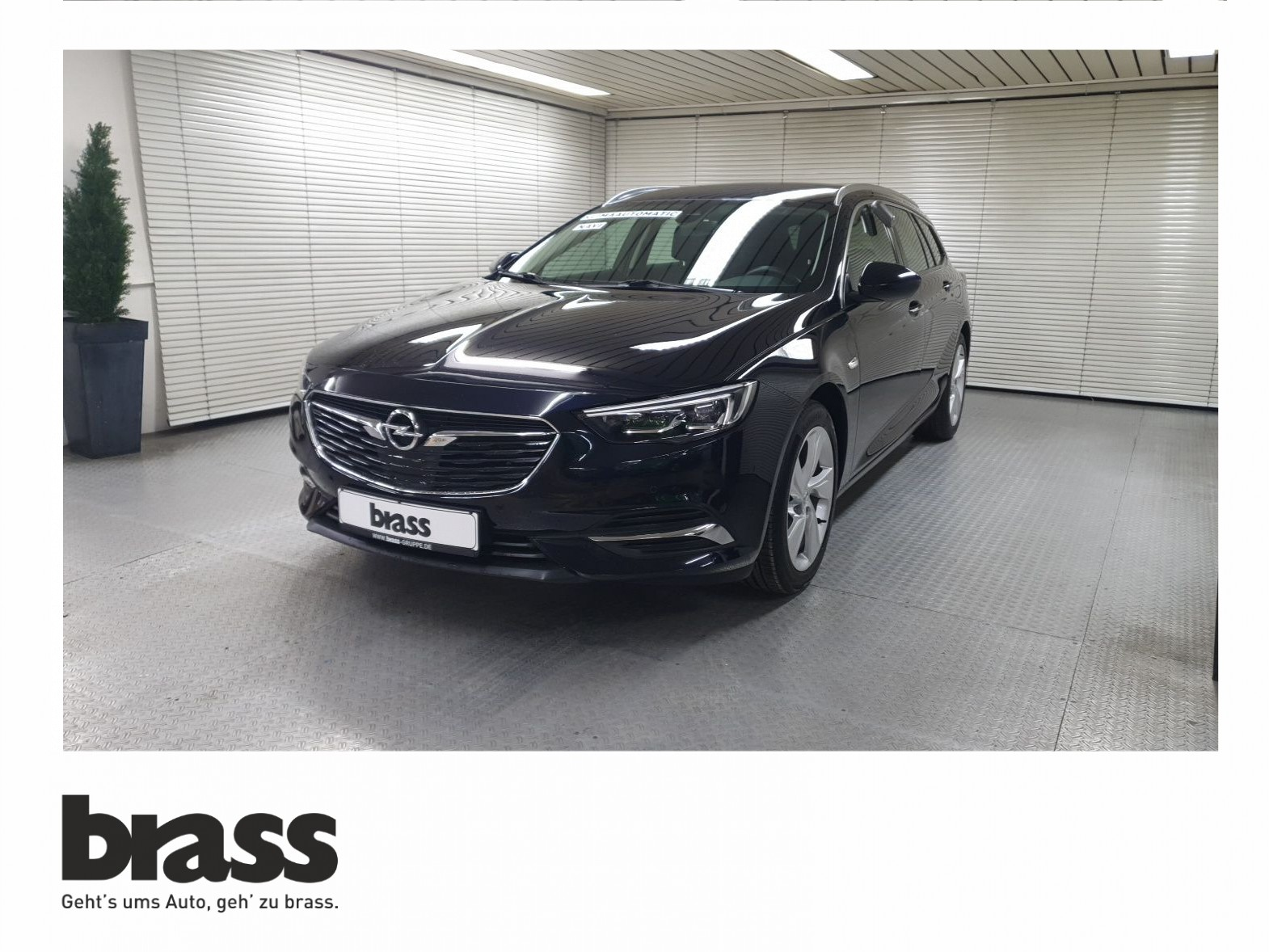 Opel Insignia   167203