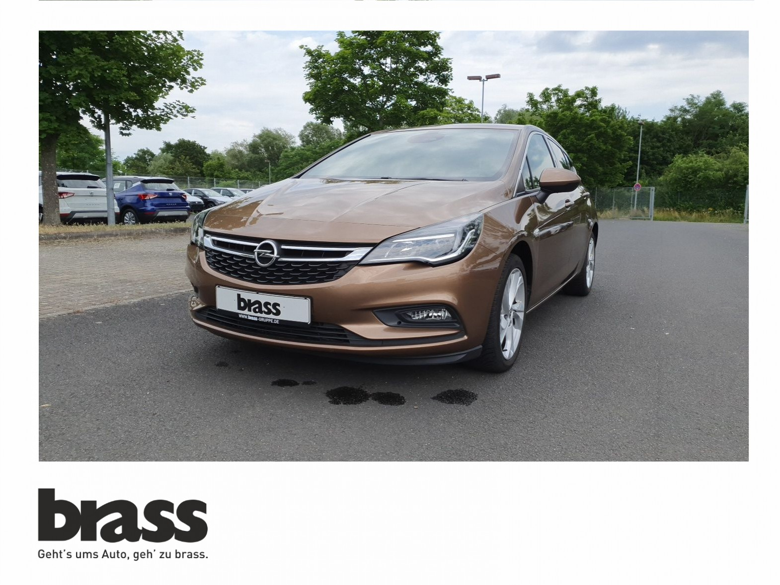 Opel Astra   213696