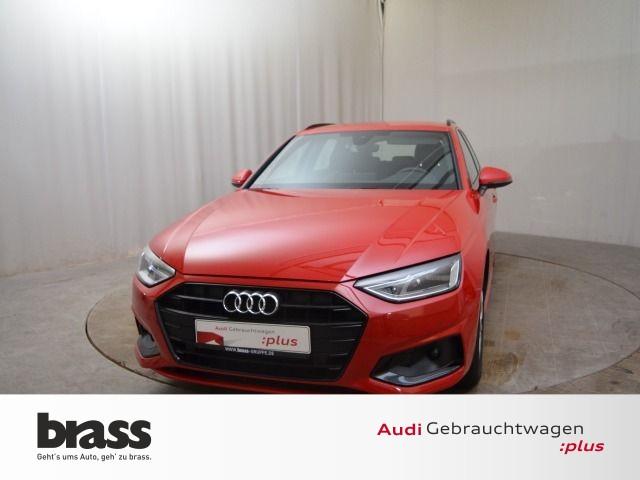 Audi A4   258056