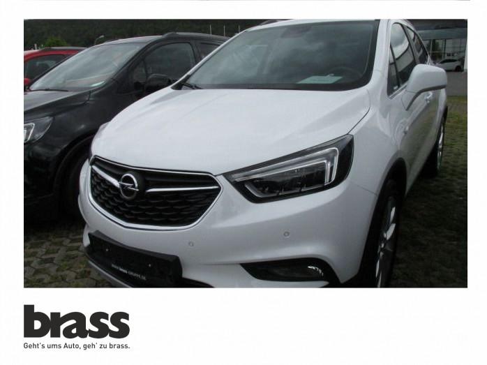 Opel Mokka   211585