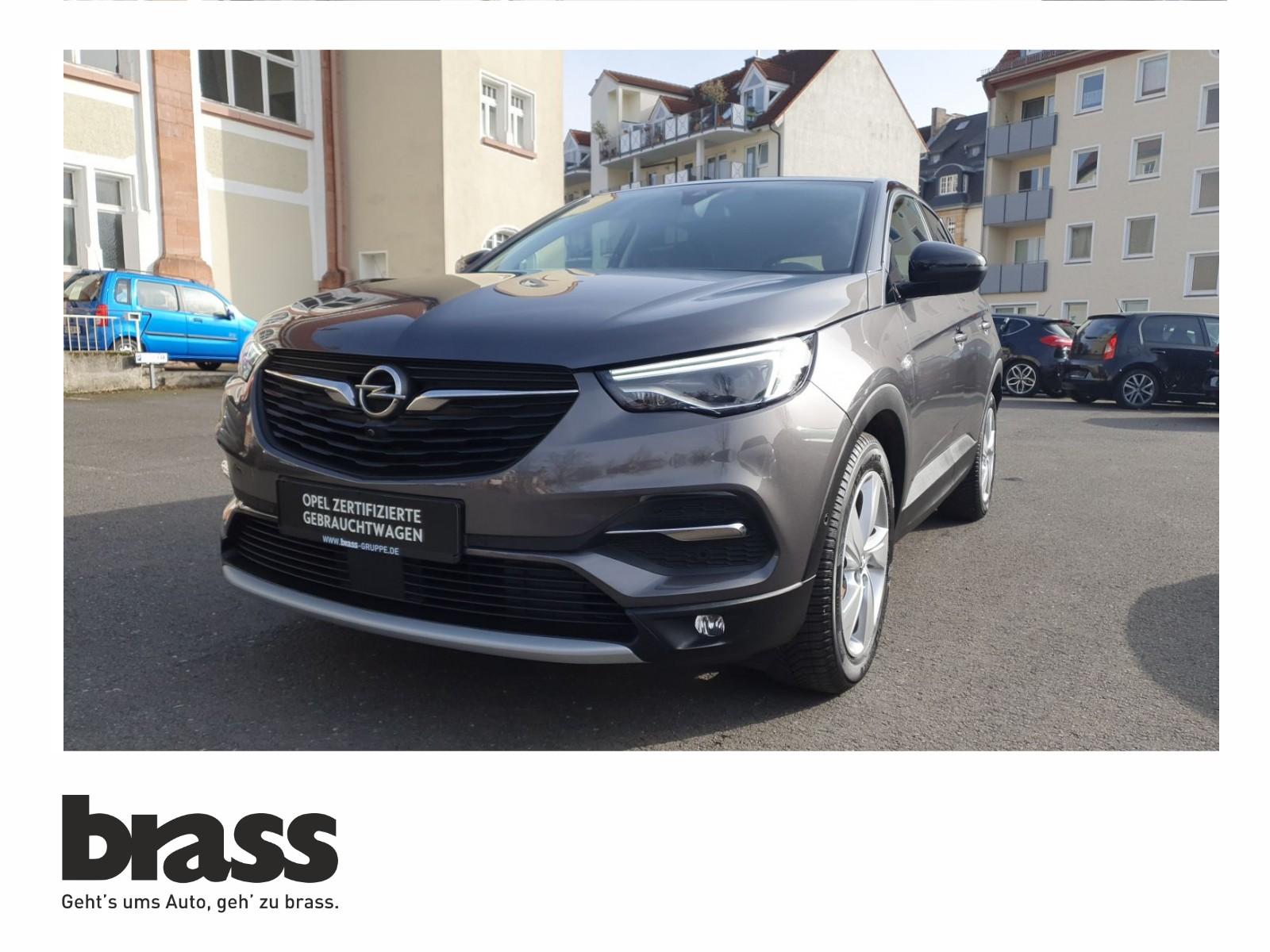 Opel Grandland X | 261510