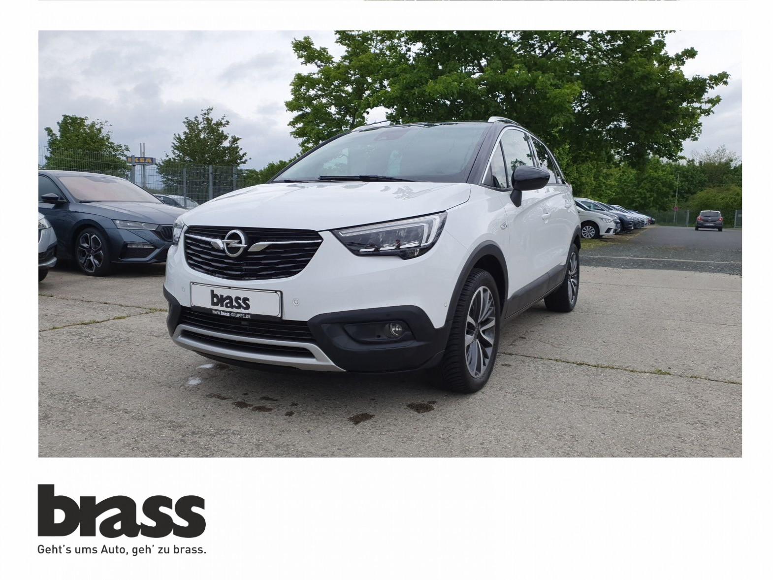 Opel Crossland   220991