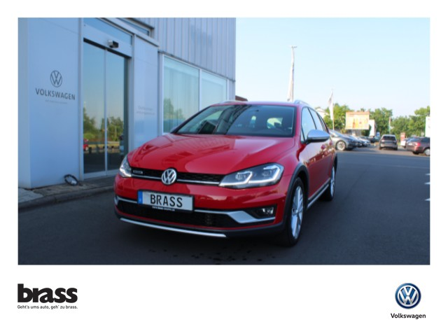 Volkswagen Golf Variant | 265304