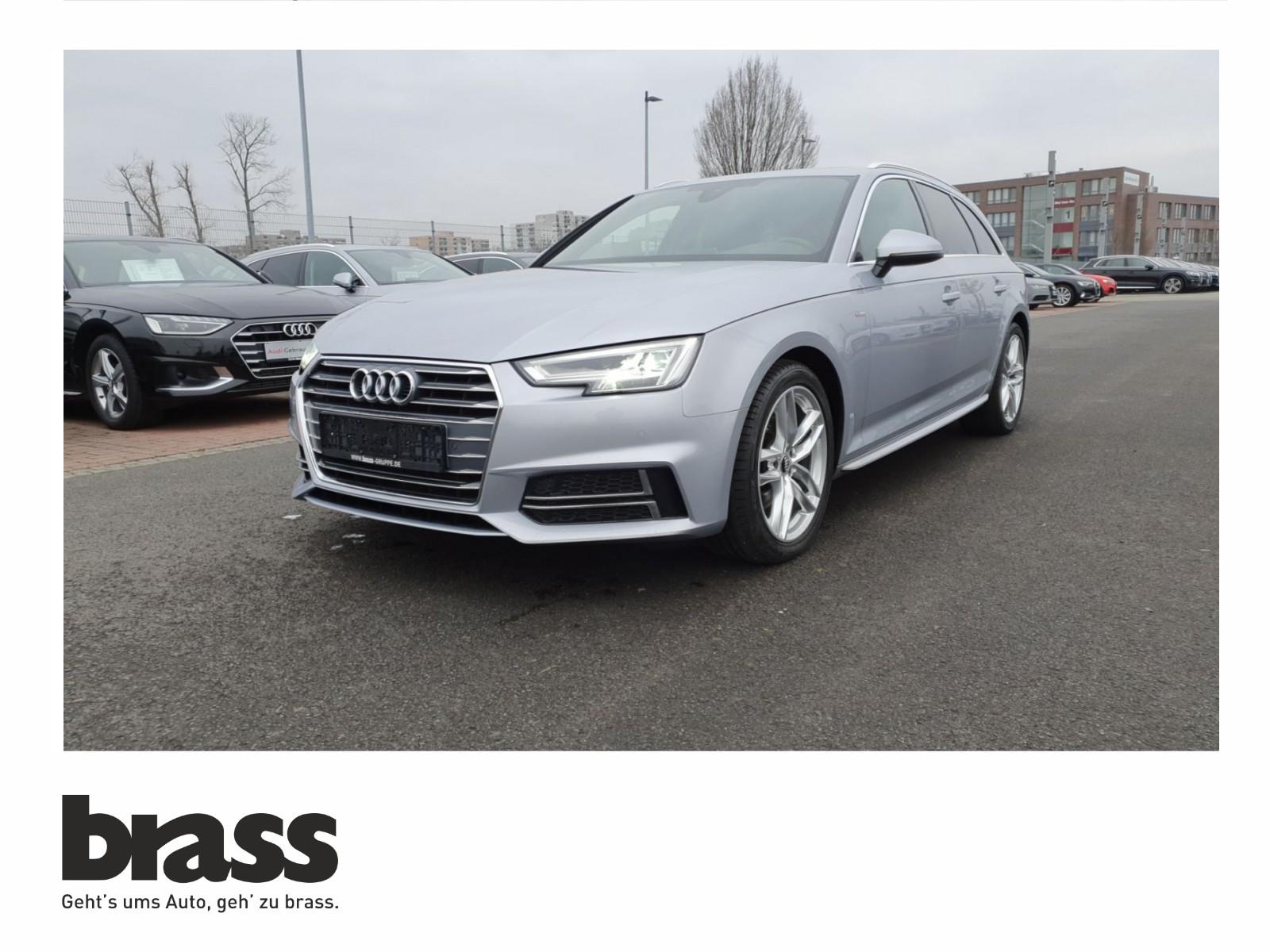 Audi A4 | 217802